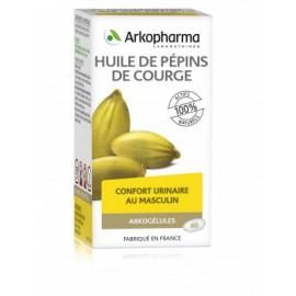 ARKOGELULES PEPINS DE COURGE 180 gélules
