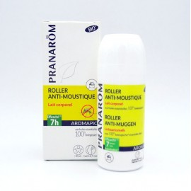 AROMAPIC ROLLER ANTI-MOUSTIQUE
