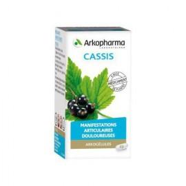 CASSIS arkogélules Boite de 45 gélules naturelles