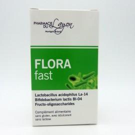 FLORAFAST La Pharmacie du Layon
