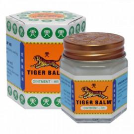 TIGER BALM Bme du tigre blanc Pot de 30 g
