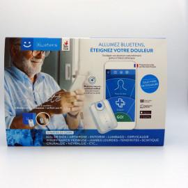 BLUETENS PACK SERENITE appareil d'électrostimulation