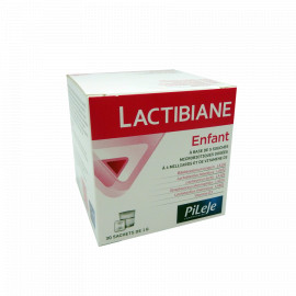 LACTIBIANE ENFANT 30 SACHETS
