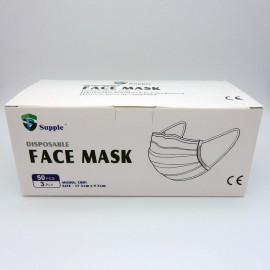 MASQUES CHIRURGICAUX boite de 50 masques