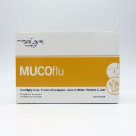 MUCOFLU  La Pharmacie du Layon