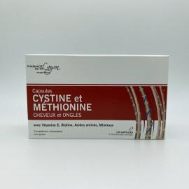 CAPSULES CHEVEUX/ONGLES La Pharmacie du Layon 120 capsules