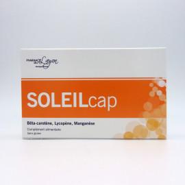 SOLEILCAP La Pharmacie du Layon 30 capsules