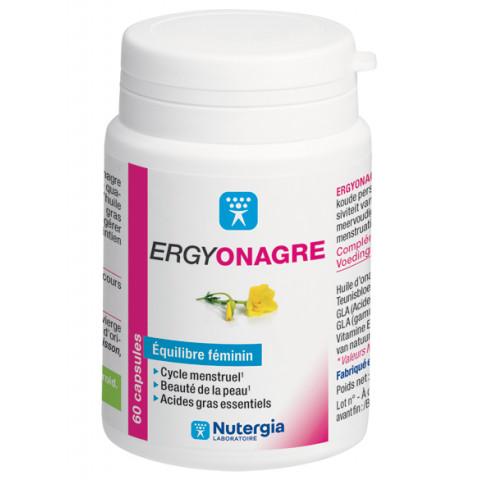 ERGYONAGRE 60 CAPSULES
