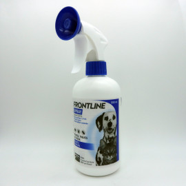 FRONTLINE  SPRAY ANTIPARASITAIRE 500ML