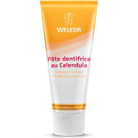 Pâte dentifrice au Calendula Weleda 75ml