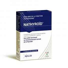 NATHYROID CPR 30