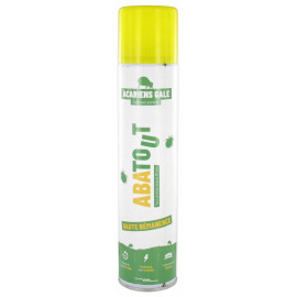 ABATOUT ACARIEN GALE SPRAY 405ML