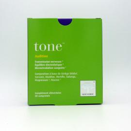 TONE AUDITION New Nordic boite de 60 comprimés