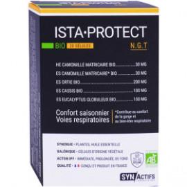 ISTA-PROTECT SYNActifs BIO  20 gelules