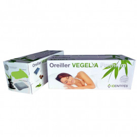 OREILLER VEGETAL PREMIUM THALASSO