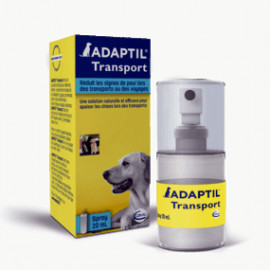 ADAPTIL TRANSPORT SPR 20ML